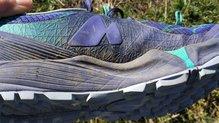 Merrell Agility Peak Flex: Merrell Agility Peak Flex: laterales con termosellados