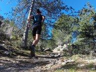 Merrell Agility Peak Flex: Merrell Agility Peak Flex: ideales para terrenos secos