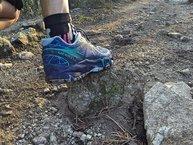 Merrell Agility Peak Flex: Merrell Agility Peak Flex: deseando que les demos el pistoletazo de salida