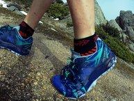 Merrell Agility Peak Flex: Merrell Agility Peak Flex: se doblan sin esfuerzo, flexión total de suela y mediasuela