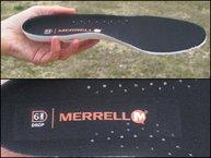Merrell Agility Peak Flex: Merrell Agility Peak Flex: plantilla de 6 mm