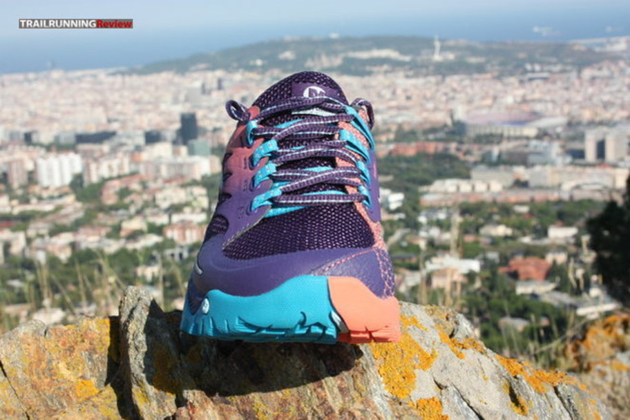 Merrell All Out Charge W