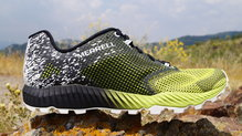 Frontal de Calzado: Merrell - All Out Crush 2