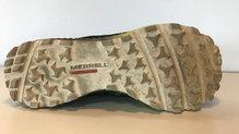 Merrell All Out Crush 2: Merrell All Out Crush 2: Durabilidad correcta, siendo unas zapatillas específicas para terrenos descompuestos