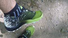 Merrell All Out Crush 2: Los acolchados de las Merrell All Out Crush 2 son muy minimalistas