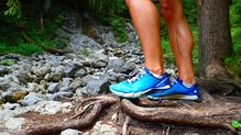 Merrell Bare Access Flex: Merrell Bare Access Flex: Hemos corrido a los pies de los Alpes, en nuestro Alpine Trail Test Center.