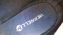 Merrell Bare Access Flex: Merrell Bare Access Flex: Plantilla fina y fija para máxima comodidad incluso descalzo.