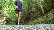 Merrell Bare Access Flex: Merrell Bare Access Flex: Primeras series con estas zapatillas para natural running.