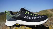 Review Merrell - MTL Long Sky