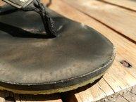 Minimal Sandals New Crep: Minimal Sandals New Crep