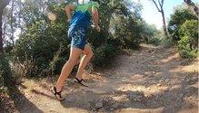 Minimal Sandals New Crep: Minimal Sandals New Crep en tramos más rotos