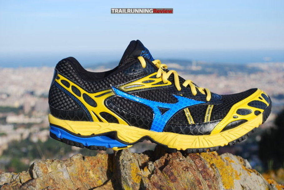 wave ascend 7 mizuno