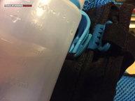 Montane Jaws 10 2014: clip de sujeccion