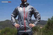 Frontal de Chaquetas membrana: Montane - Minimus 777 Jacket