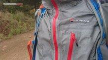 Montane Minimus 777 Jacket:
