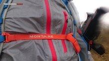 Montane Minimus 777 Jacket: Montane Minimus 777 Jacket con cremallera estanca