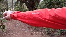 Montane Minimus Stretch Ultra Jacket: MONTANE MINIMUS STRETCH ULTRA: con la membrana Pertex Shield+ de 2,5 capas