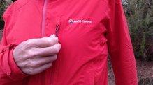 Montane Minimus Stretch Ultra Jacket: MONTANE MINIMUS STRETCH ULTRA: con la garantia del buen hacer de la marca inglesa