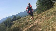 Montane Razor 15: Montane VIA Razor 15: mochila para larga distancia