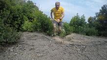 Montane Trail 2Sk Shorts:  Montane Trail 2Sk Shorts: realmetne comodos