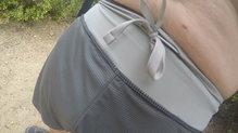 Montane Trail 2Sk Shorts:  Montane Trail 2Sk Shorts: cintura muy alta