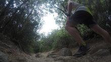 Montane Trail 2Sk Shorts:  Montane Trail 2Sk Shorts: sin tirones en niguna situaciones complicadas