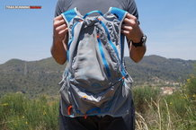 Frontal de Mochilas: Montane - VIA Jaws 10