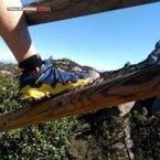 Montrail Trans Alps: destino mountain running