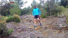 Montrail Trans Alps: Montrail Trans Alps: excelente protección de la planta del pie