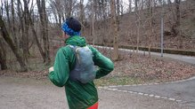 Mountain Hardwear Race Vest Pack: Mountain Hardwear Race Vest Pack: Resistiendo la presión de una gran carga