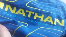 Nathan ExoDraw 2.0 Insulated: Nathan ExoDraw 2.0 Insulated no es impermeable.