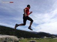 Nathan Trail Mix: Libertad de movimientos total