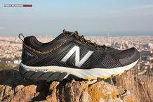 Frontal de Calzado: New Balance - 610v5