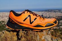 Frontal de Calzado: New Balance - 910v3