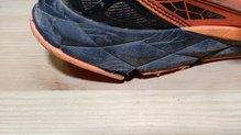 New Balance 910v3: New Balance 910v3: Durabilidad más que correcta para 400 km