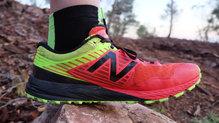 New Balance 910v4: Las New Balance 910v4 son unas zapatillas muy cómodas y bien amortiguadas