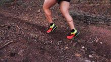 New Balance 910v4: En entrenamientos suaves de 10km también han sido una buena elección