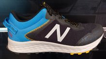 Frontal de Calzado: New Balance - Fresh Foam Arishi Trail