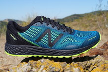 Frontal de Calzado: New Balance - Fresh Foam Gobi v2