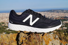 Frontal de Calzado: New Balance - Fresh Foam Gobi