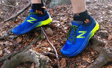 New Balance Fresh Foam Hierro v2: New Balance Fresh Foam Hierro v2