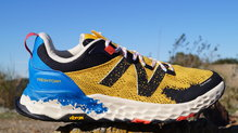 Frontal de Calzado: New Balance - Fresh Foam Hierro v5