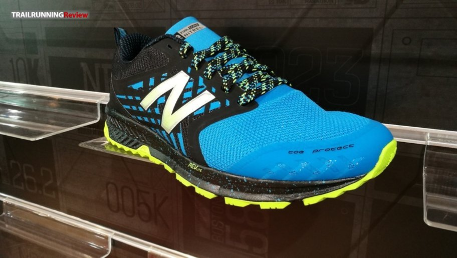 new balance fuel nitrel