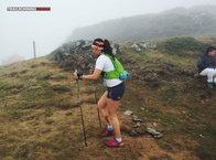 New Balance Leadville v3 W: En el Trail del Montseny con las zapatillas mojadas