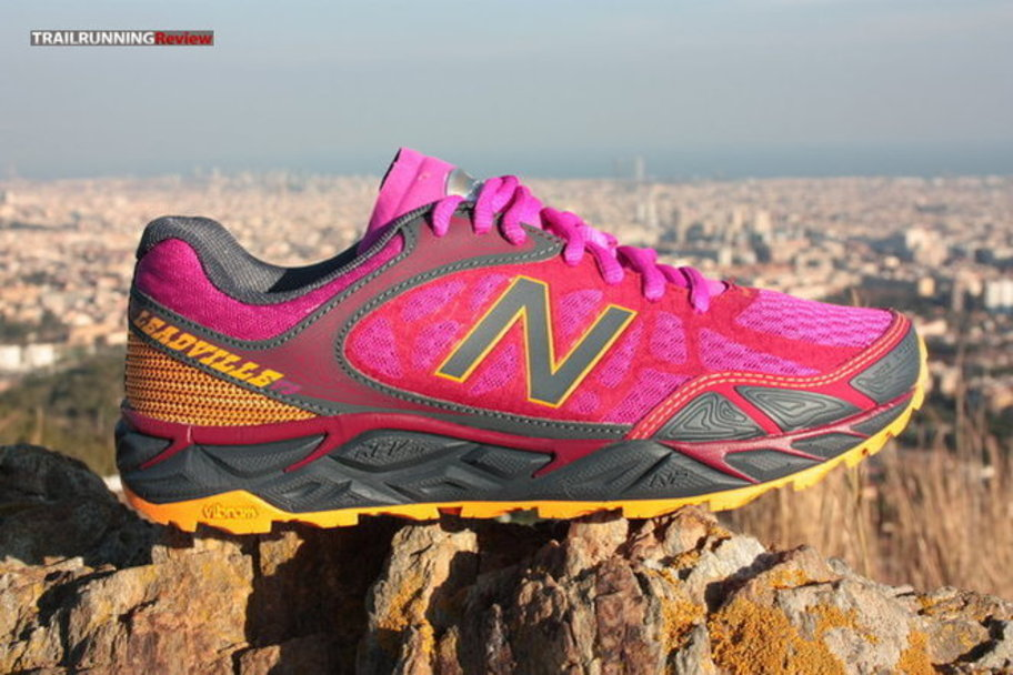 New Balance Leadville V3 rosa