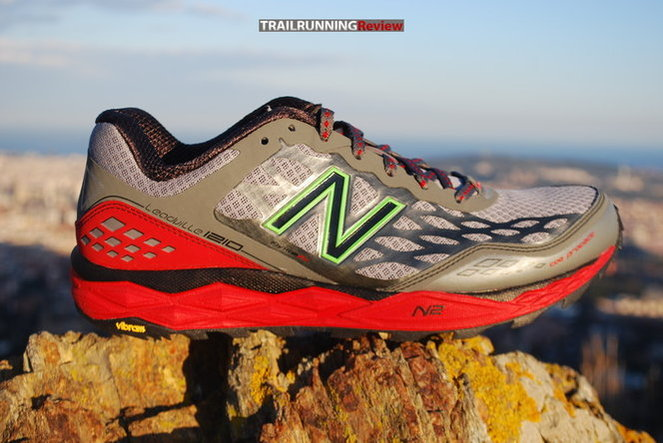 MT 1210 Leadville - <i>New Balance