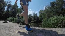New Balance Nitrel v3: New Balance Nitrel v3: pensadas para corredores de montaña ocasionales