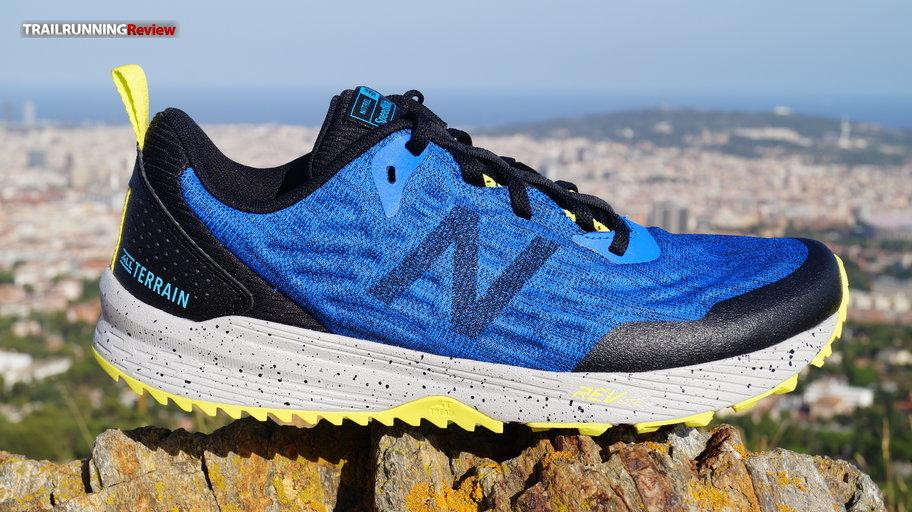 new balance nitrel v3 azul