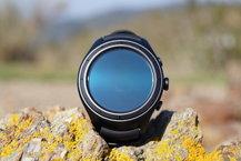 Frontal de Relojes: New Balance - RunIQ