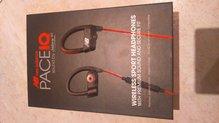 New Balance RunIQ: New Balance RunIQ con los auriculares PaceIQ